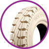 nexen non marking solidpro allprohp pob press-on solidtire solidtyre resiliant solid tire solid tyre