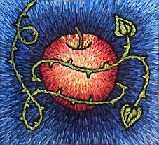 Apple and Thorns