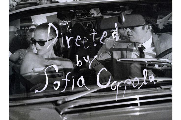 Miss Dior ad campaign