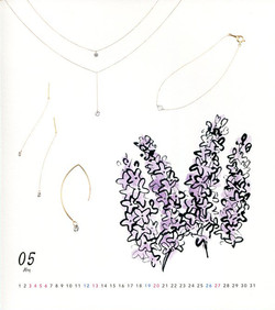Lilas by Spick & Span