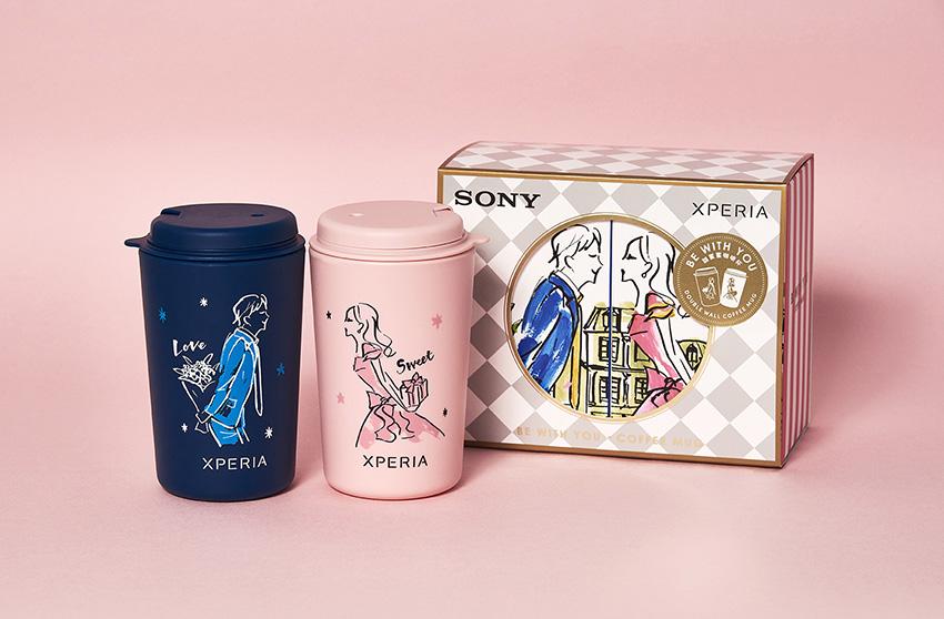 Sony Mobile HK【XPERIA】
