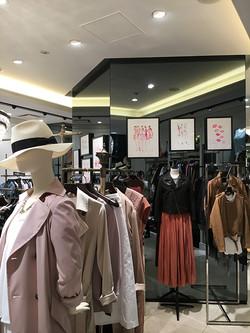Dress Code Pink