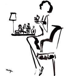 room  #illustration #fashion #fashionill