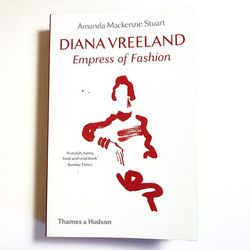 DIANA VREELAND Empress of Fashion
