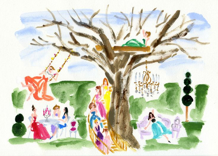 'Secret GardenⅡ - Versailles'