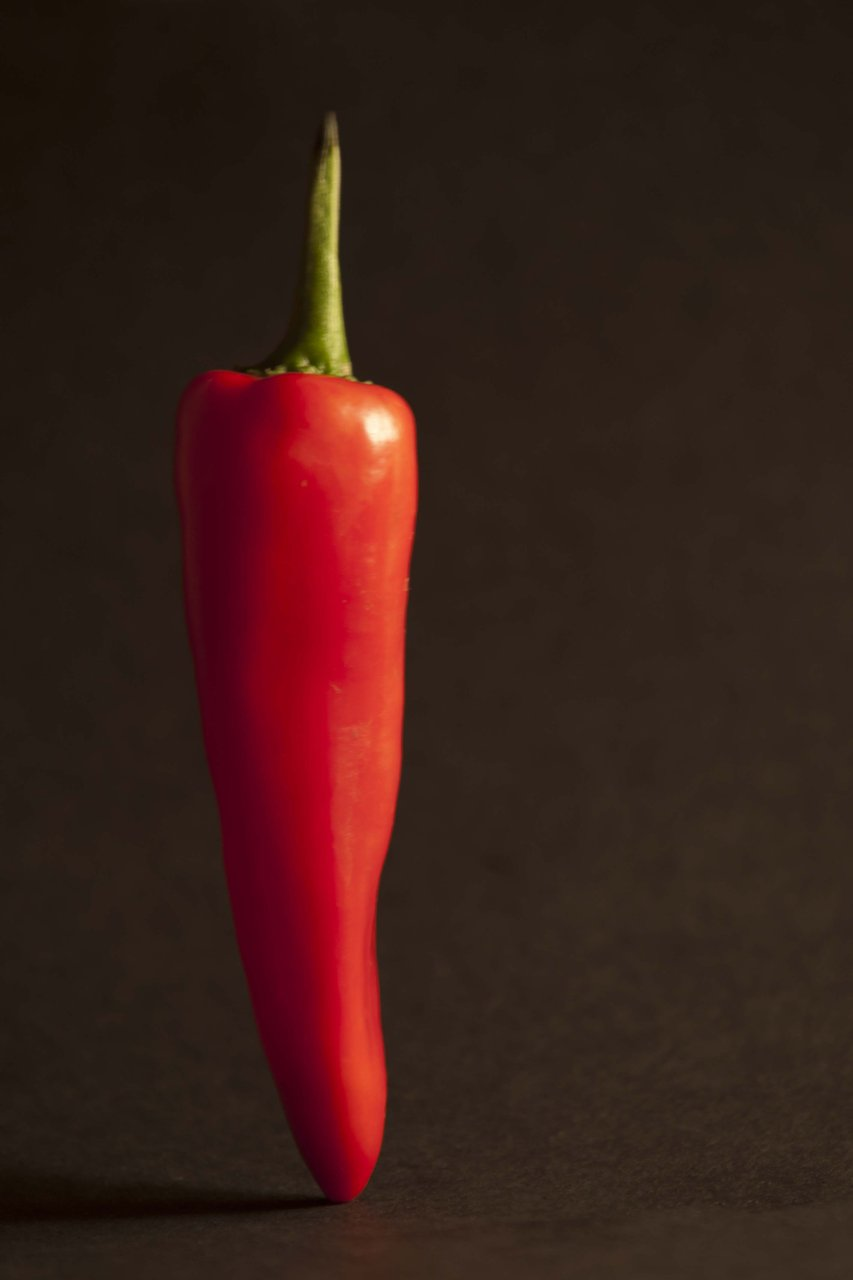 Sensuous Chilli
