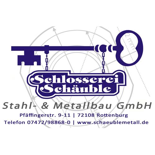 Schlosserei Schäuble