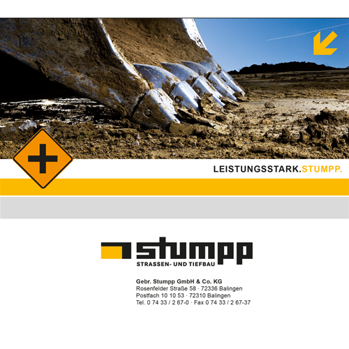 Gebr. Stumpp GmbH & Co. KG