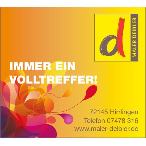 Maler Deibler