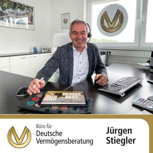 Jürgen Stiegler