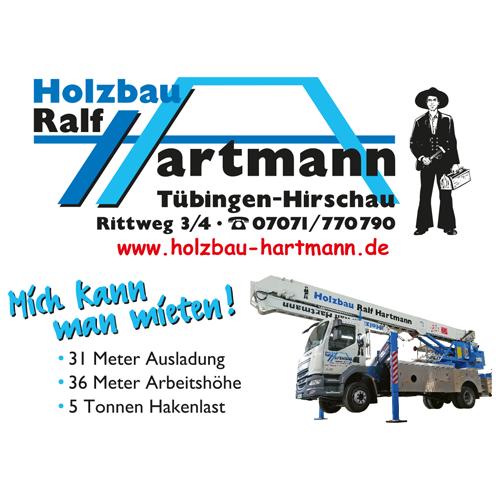 Holzbau Ralf Hartmann