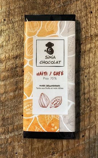 Haiti / Café