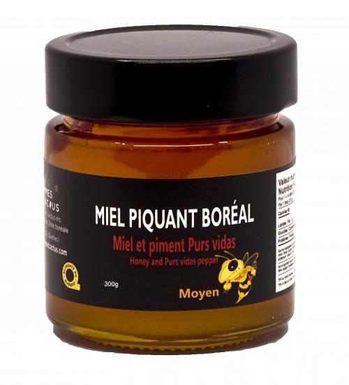 Miel et piment Purs vidas 300gr