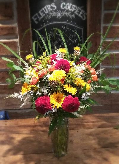 Bouquet Passionnément