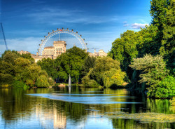 St.-Jamess-Park-London