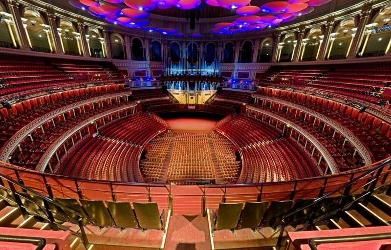 Royal-Albert-Hall-London-Interior
