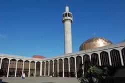 Regents-park-masjid London