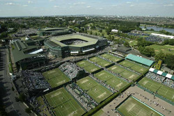 Wimbledon-London