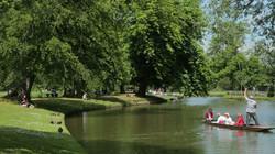 Oxford boating