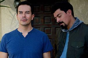 Broken Sunflower Hearts-Luis Aldana, Mat