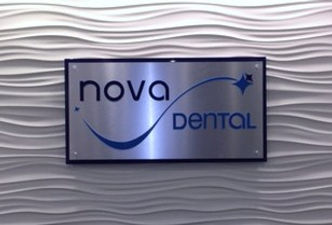 Dimensional logo | Signs in Rockville