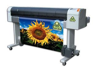 Mutoh digital printer | Signs in Rockville