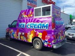 Full wrap Van   Signs in Rockville