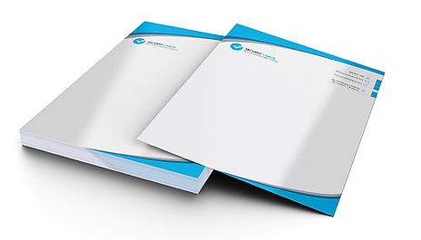 letterheads full color printing | Signs in Rockville