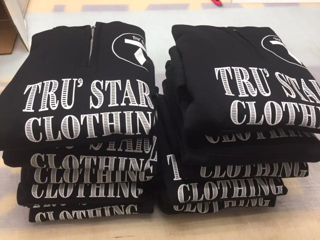 Tru star clothing | Signs in Rockvil