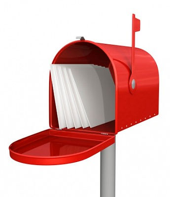 mailing services | Signs in Rockville