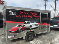 Trailer Wraps   Signs in Rockville