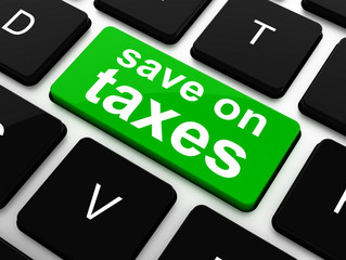 Save Big On Taxes in 2017