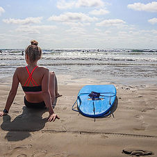 Just thinking In surf #instasurf #instas