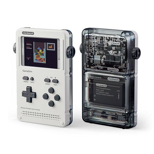 GameShell kit white