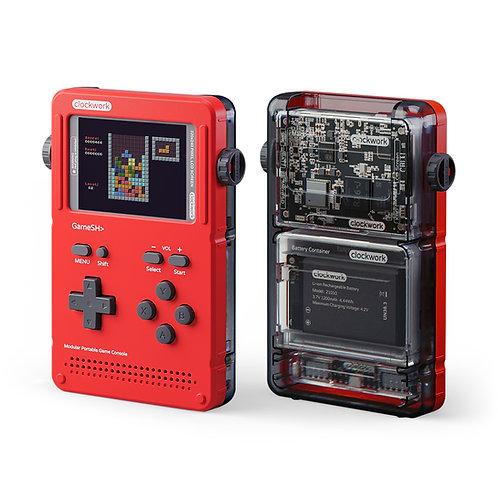 GameShell Kit Red