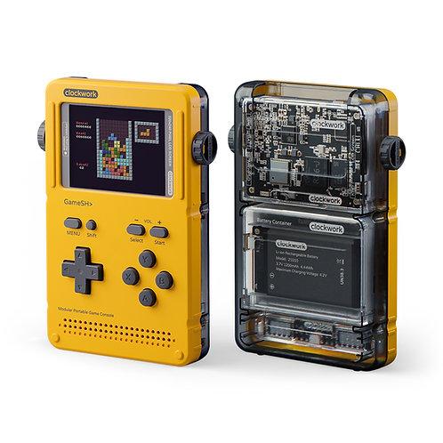 GameShell Kit Yellow