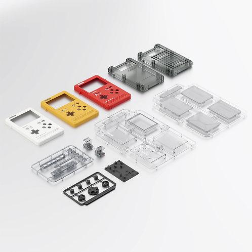 Plastic kit for GameShell (Free Shipment)