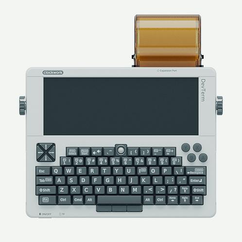 DevTerm Kit A04 series