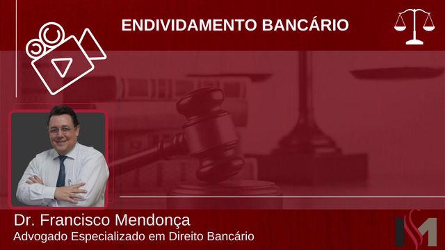 Endividamento Bancário!