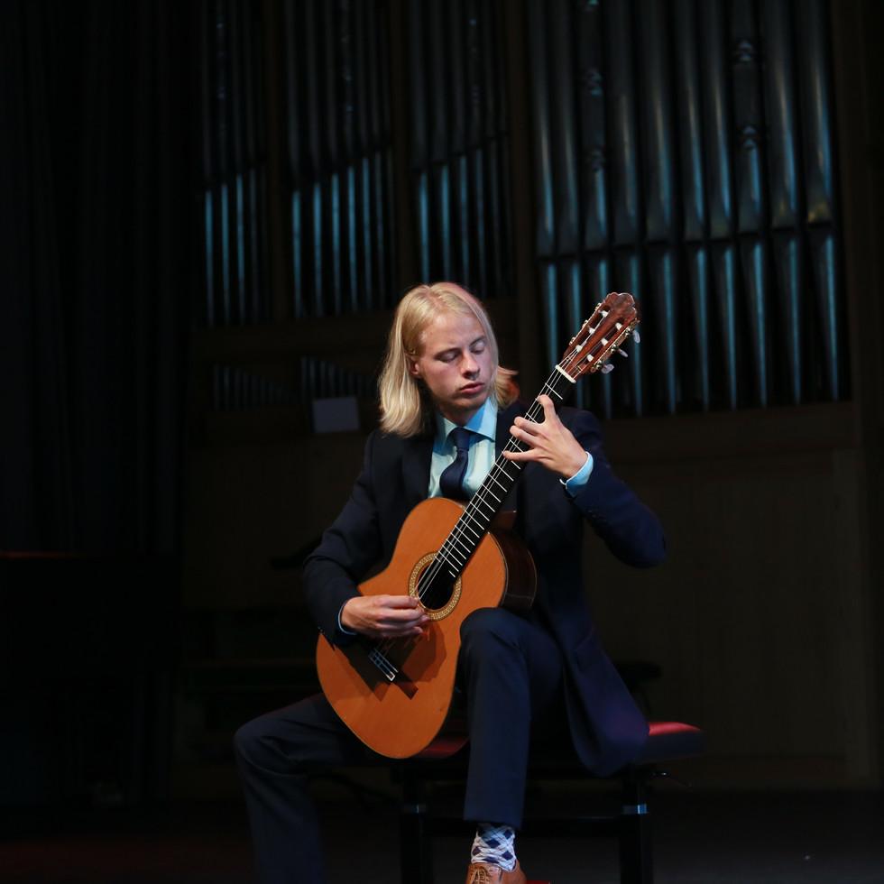 Jörgen Rörby-Prize 2014