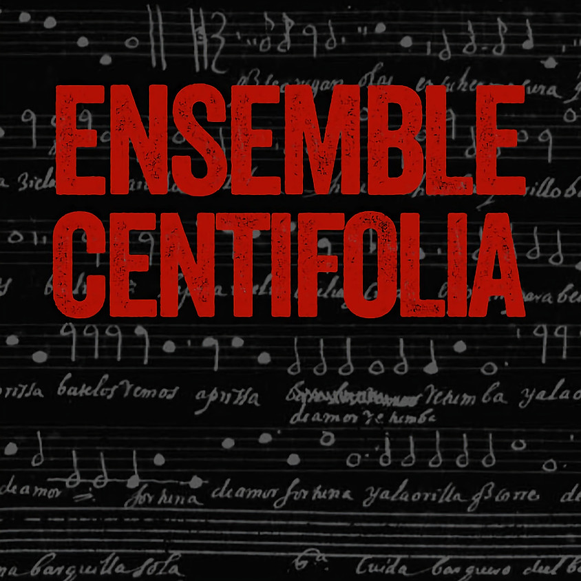 """A War Of Taste"" - Ensemble Centifolia"