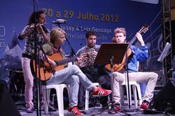 Domingos Martins, ES Brazil 2012