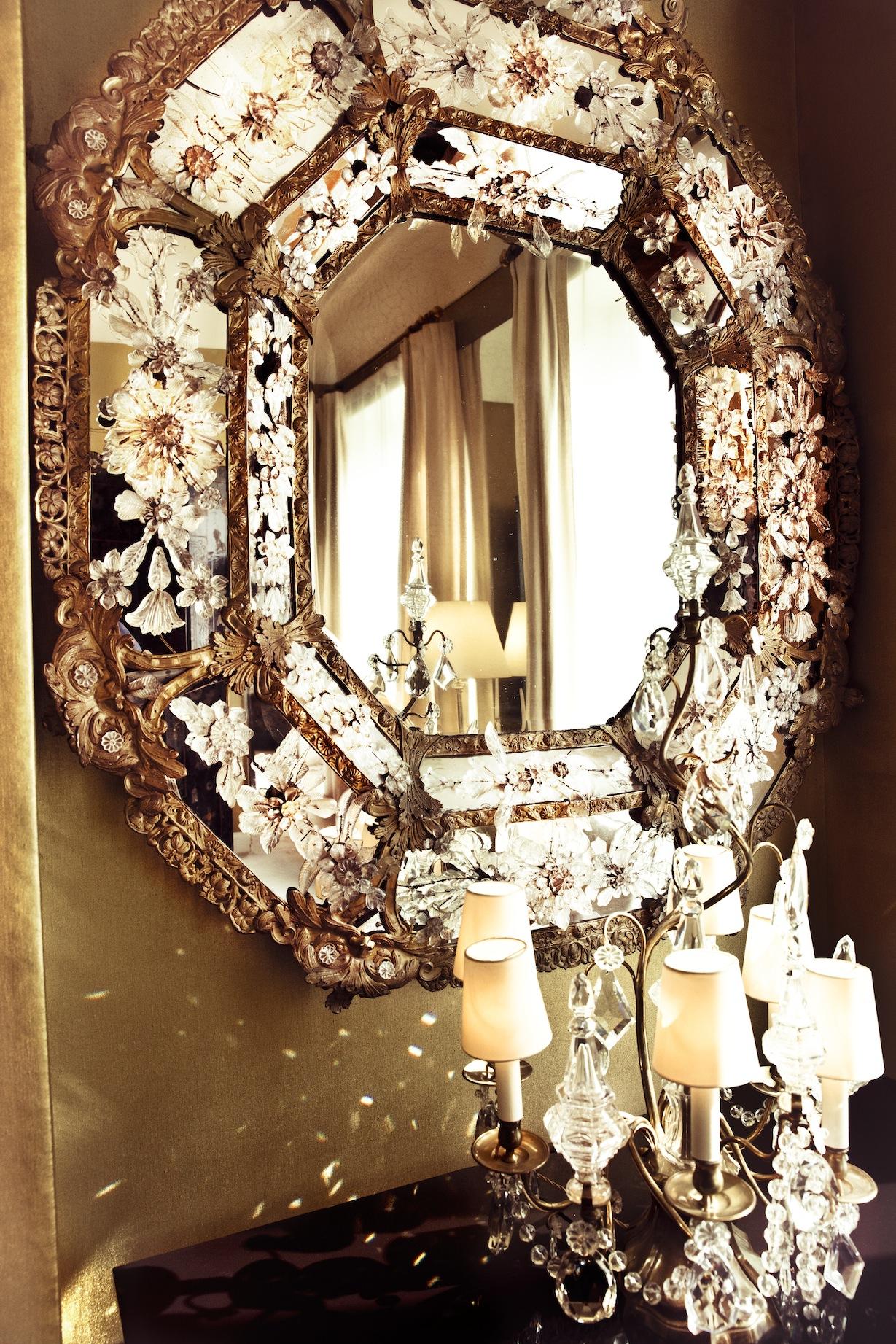 Coco Chanel - Private Apartment