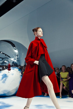 Christian Dior - Moscow