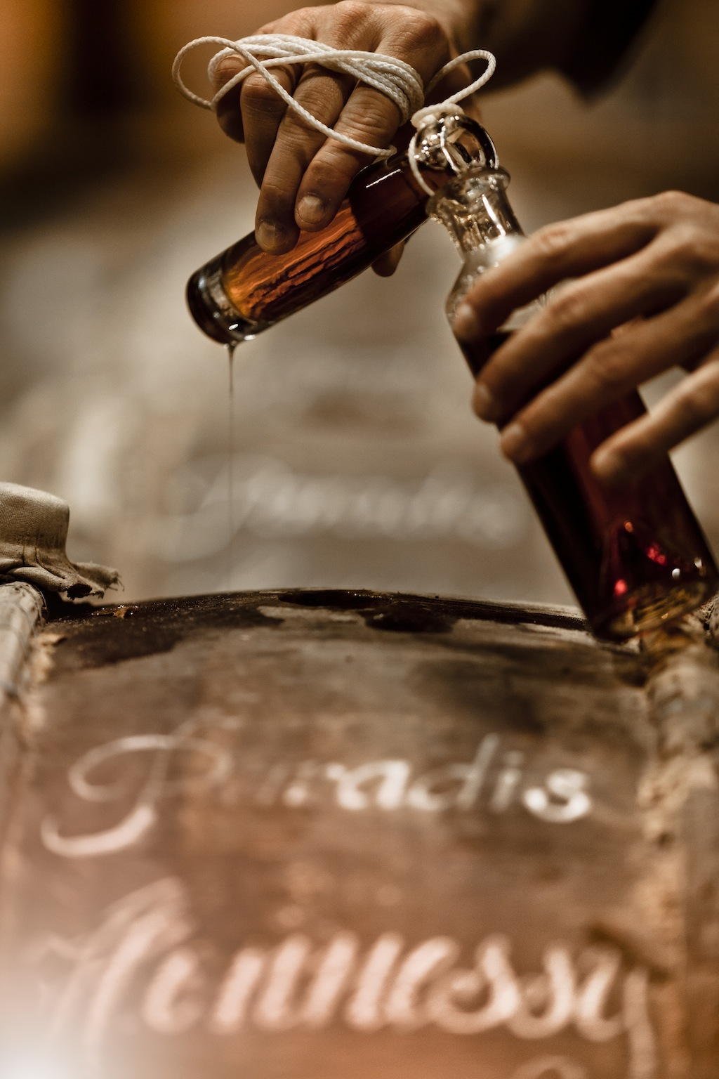 Hennessy - Journées Particulières