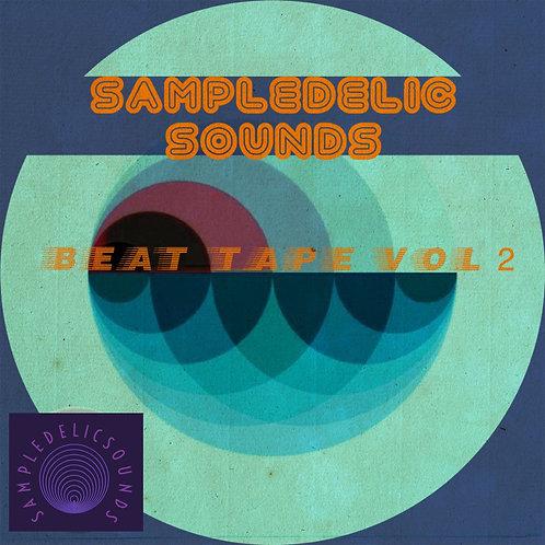 Beat Tape Vol 2