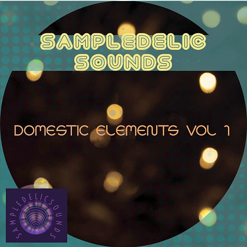 Domestic Elements Vol 1