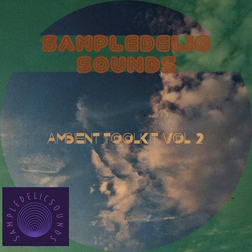 Ambient Toolkit Volume 2