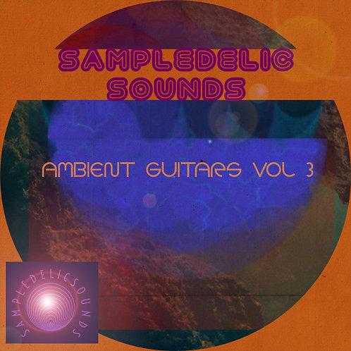 Ambient Guitars Vol 3