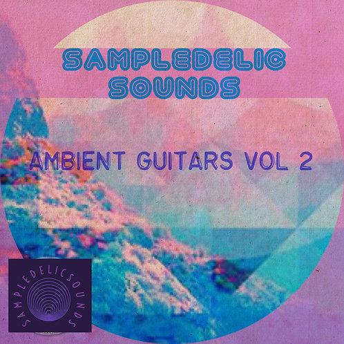 Ambient Guitars Vol 2